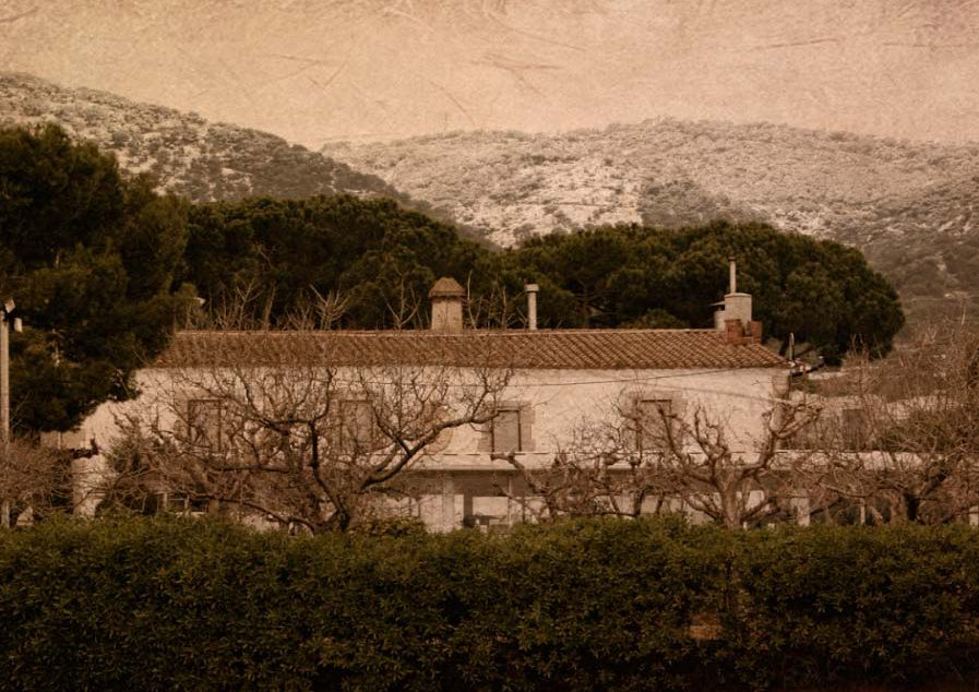 masia de canmarti Miquel Martí 1722